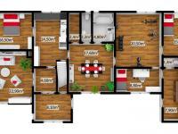 Prodej domu v osobním vlastnictví 191 m², České Meziříčí