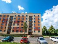 Prodej bytu 4+1 v družstevním vlastnictví 74 m², Broumov