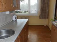 kuchyně (Prodej bytu 4+1 v osobním vlastnictví 82 m², Týniště nad Orlicí)