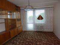 obývací pokoj (Prodej bytu 4+1 v osobním vlastnictví 82 m², Týniště nad Orlicí)