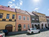 Pronájem bytu 2+1 v osobním vlastnictví 56 m², Jičín