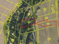 Prodej pozemku 1095 m², Potštejn
