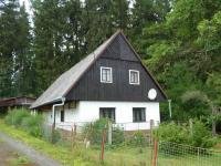 Prodej chaty / chalupy 70 m², Hajnice