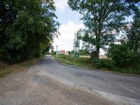 veřejná komunikace - Prodej pozemku 30868 m², Boharyně