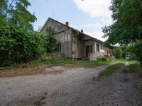 obyvatelná budova - Prodej pozemku 30868 m², Boharyně