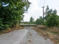 vstupní brána - Prodej pozemku 30868 m², Boharyně