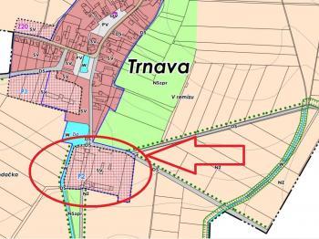 ÚP - Prodej pozemku 30868 m², Boharyně