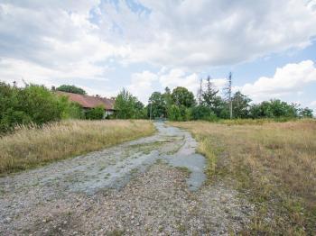 Prodej pozemku, 30868 m2, Boharyně