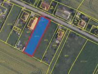 Prodej pozemku 1088 m², Týniště nad Orlicí