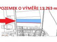 Prodej pozemku 11263 m², Mikulovice