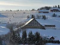 Prodej hotelu 2399 m², Pec pod Sněžkou