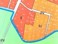 Prodej pozemku 813 m², Hradec Králové