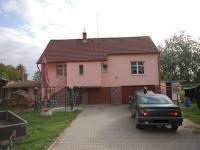 Prodej domu v osobním vlastnictví 75 m², Rohovládova Bělá