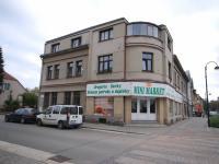 Prodej domu v osobním vlastnictví 312 m², Choceň