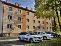 Prodej bytu 1+1 v osobním vlastnictví 31 m², Rybitví
