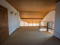 pracovna - Prodej domu v osobním vlastnictví 190 m², Býšť