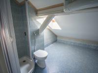 koupelna podkroví - Prodej domu v osobním vlastnictví 190 m², Býšť