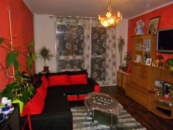 Prodej bytu 3+1 v osobním vlastnictví 65 m², Přelouč