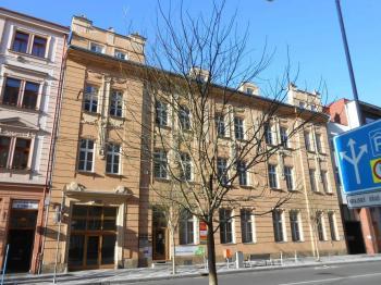 Pronájem jiných prostor 110 m², Hradec Králové