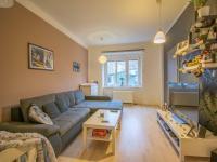 Prodej bytu 2+kk v osobním vlastnictví 40 m², Praha 10 - Vršovice