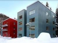 Prodej bytu 2+kk v osobním vlastnictví 46 m², Harrachov