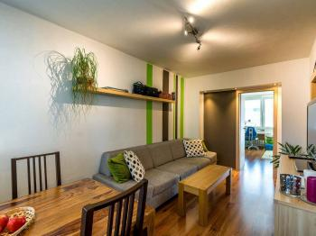 Prodej bytu 3+kk v osobním vlastnictví 67 m², Hradec Králové