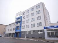 Prodej komerčního objektu 2092 m², Hradec Králové