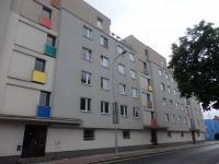 pohled na dům (Pronájem bytu 3+kk v osobním vlastnictví 93 m², Pardubice)