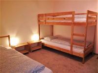 pokoje (Prodej hotelu 1068 m², Mladé Buky)