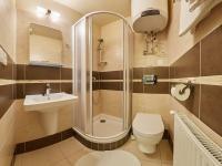 koupelny (Prodej hotelu 1068 m², Mladé Buky)