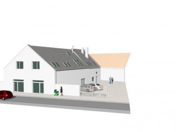 Prodej domu v osobním vlastnictví 220 m², Poděbrady