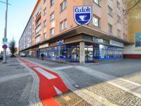 Pronájem obchodních prostor 209 m², Hradec Králové