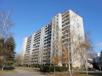Pronájem bytu 1+1 v družstevním vlastnictví 41 m², Hradec Králové