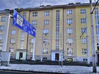 Prodej bytu 2+kk v osobním vlastnictví 52 m², Hradec Králové