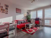 Prodej bytu 3+1 v osobním vlastnictví 66 m², Hradec Králové