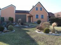 Prodej domu v osobním vlastnictví, 256 m2, Pustina