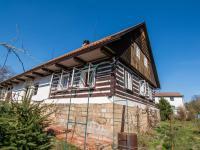 Prodej domu v osobním vlastnictví, 190 m2, Nová Paka