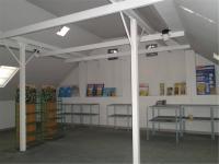 Prodej komerčního objektu 300 m², Podůlšany