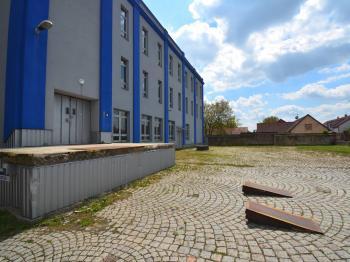 Pronájem výrobních prostor, Černožice