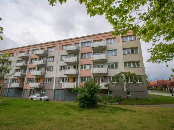 Prodej bytu 3+1 v osobním vlastnictví 84 m², Hradec Králové