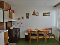 Prodej bytu 1+1 v osobním vlastnictví 39 m², Pardubice