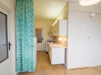 kuchyň - Prodej bytu 2+1 v osobním vlastnictví 68 m², Hradec Králové