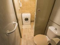 koupelna - Prodej bytu 2+1 v osobním vlastnictví 68 m², Hradec Králové