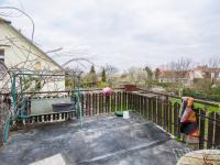 druhé patro - Pronájem domu v osobním vlastnictví 206 m², Hradec Králové
