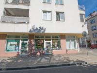 Prodej komerčního prostoru (obchodní), 23 m2, Hradec Králové