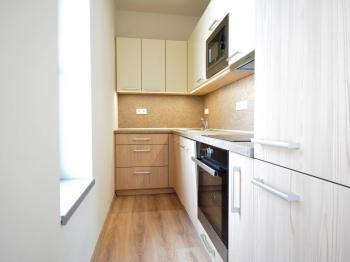 Pronájem bytu 1+1 v osobním vlastnictví 46 m², Pardubice