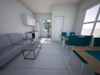 byt B kuchyň s jídelnou - Pronájem domu 296 m², Hradec Králové