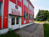 Pronájem kancelářských prostor 90 m², Hradec Králové