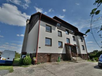 Prodej bytu 2+1 v osobním vlastnictví 70 m², Žacléř