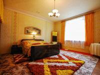 Ložnice - Prodej bytu 2+1 v osobním vlastnictví 70 m², Žacléř